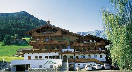 Restaurant Wiedersbergerhorn