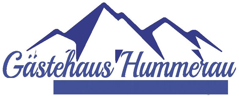 Gästehaus Hummerau Alpbach, Inneralpbach Logo